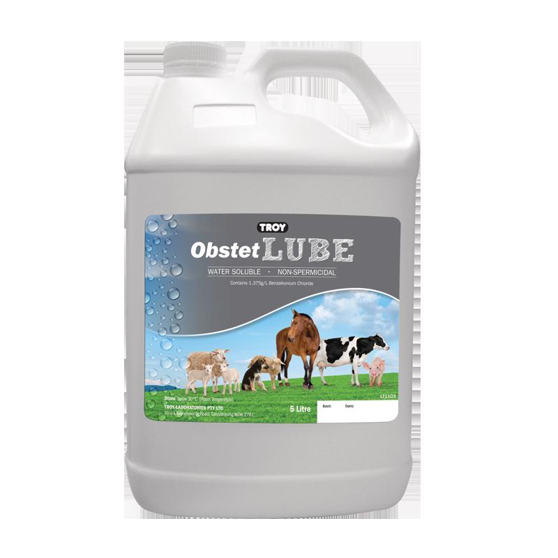 Obsetrical Lube 5L