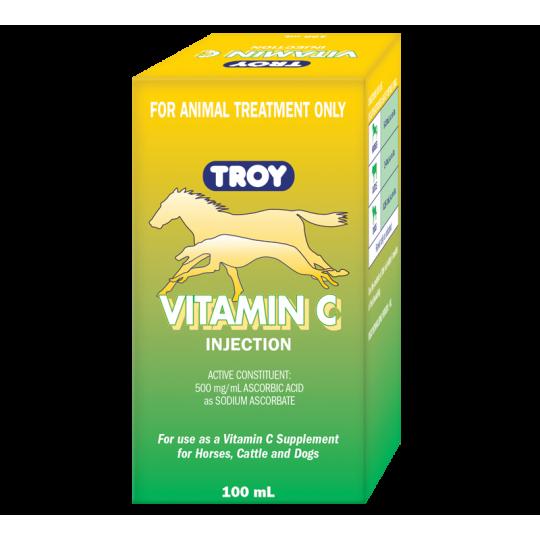 Troy Vitaman C 100ml