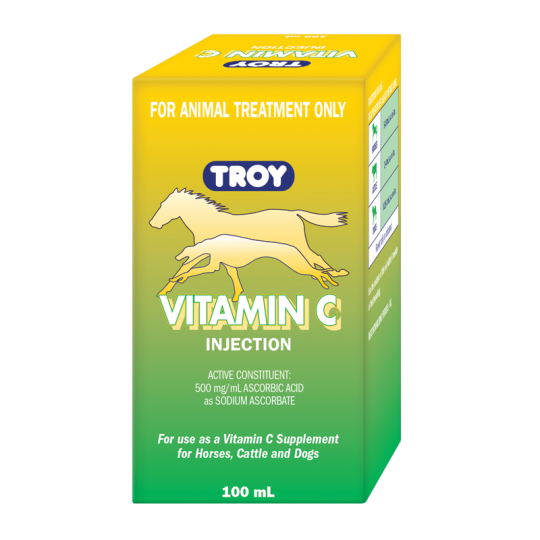 Troy Vitamin C 100ml