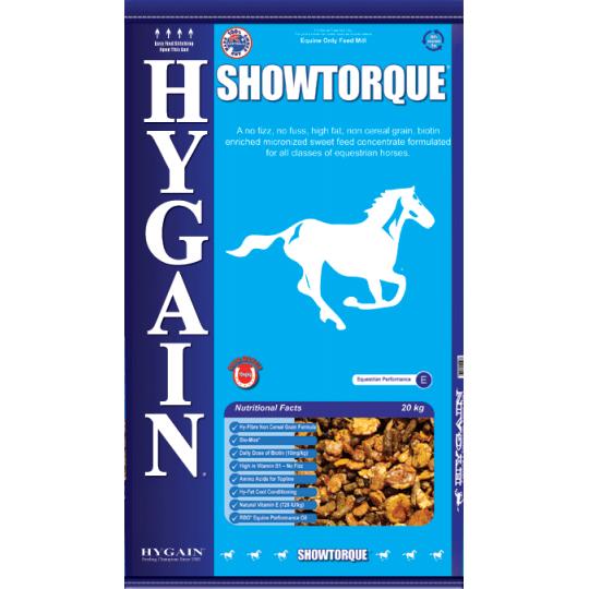 Hygain Showtorque 20kg