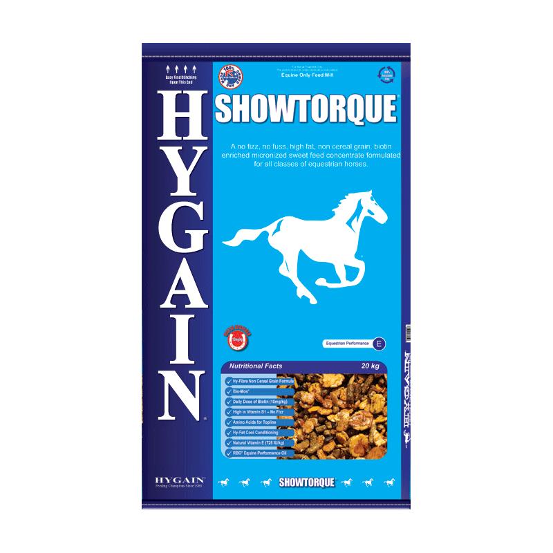 Hygain Showtorque