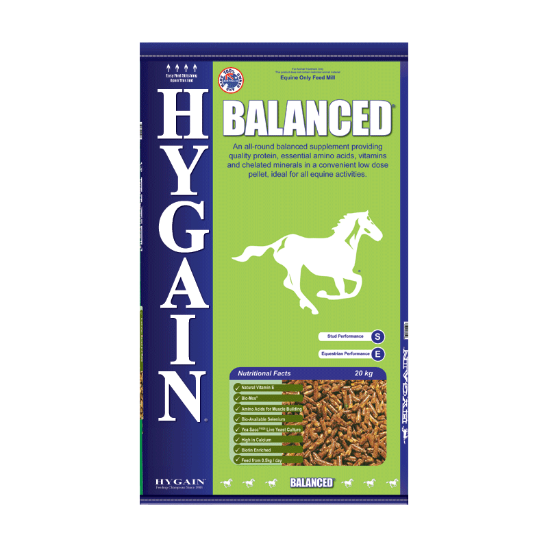 Hygain Balance