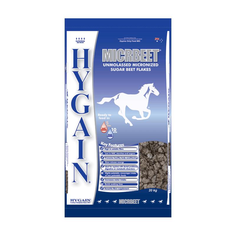 Hygain Micrbeet 20kg