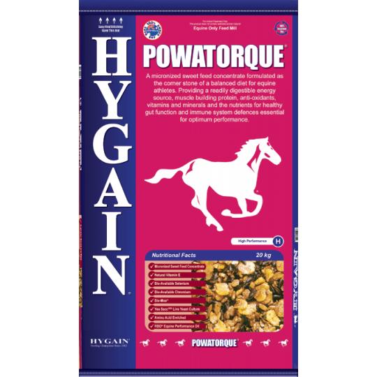 Hygain Powatorque 20kg