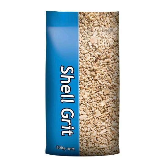Shell Grit 20kg
