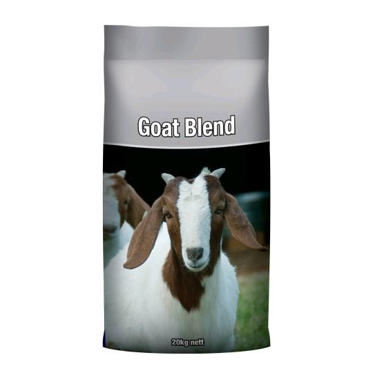 Goat Blend 20kg