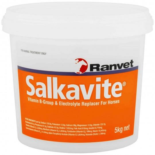 Ranvet Salkavite 5kg