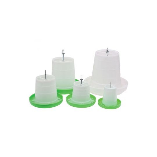Poultry Feeder Plastic