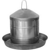 Poultry Drinker – Stainless Steel
