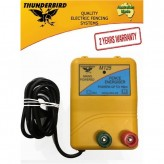 Thunderbird Energiser M125 Mains