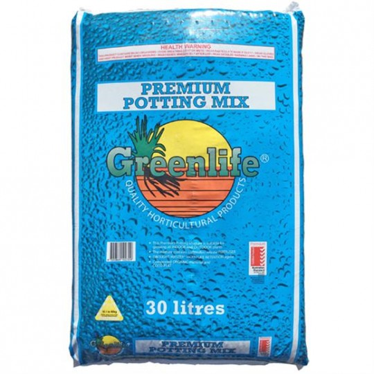 Premium Potting Mix 20L