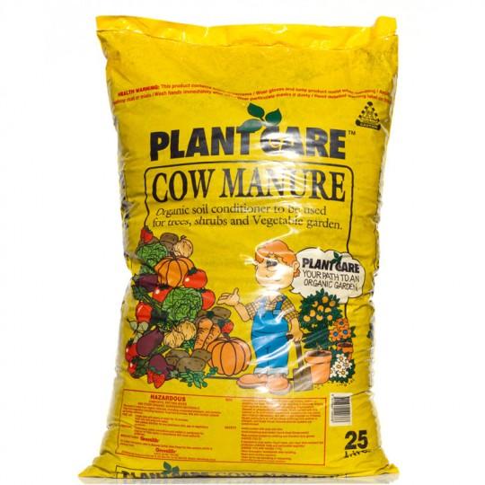 Cow Manure 25L