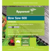 Apparent Bow Saw 500g