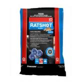 iO Ratshot Blocks Blue Difenacoum