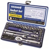 Kincrome 48 Piece Socket Set