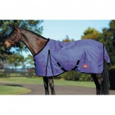 Kozy 600D Nylon Rug - Purple