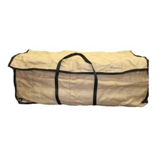 Jute Hay Bale Transport Bag