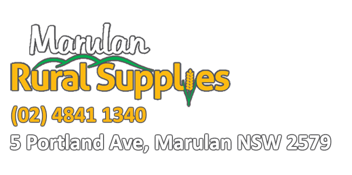 Marulan Rural Supplies